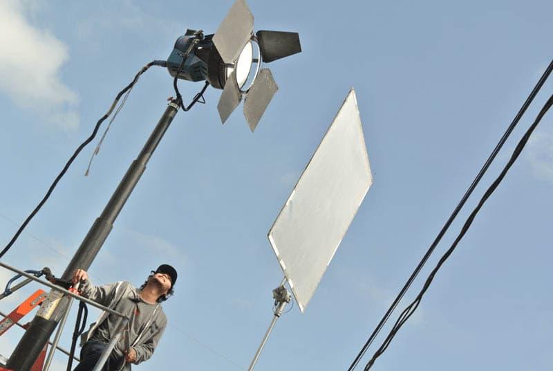 Film Budget Top Sheet Service